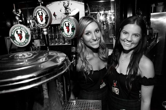 cougar bars toronto 2017